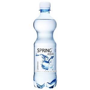 BX24 SPRING AQUA SPRING WATER 0,5 L