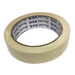 Hernidex Masking Tape 1 inch x 30yd