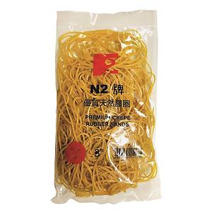 N2 Rubber Bands 3 inch