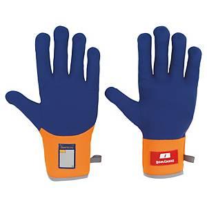 Gants anti-perforation Honeywell Picguard, revêtement PU, taille M, la paire