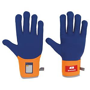 Protective gloves Honeywell Picguard, cutting work, Typ EN388 4444, size M