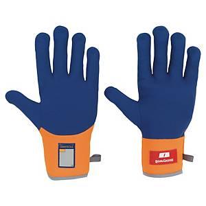 Gants anti-perforation Honeywell Picguard, revêtement PU, taille L, la paire