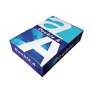Double A A5 Copy Paper 80gsm - Ream of 500 Sheets
