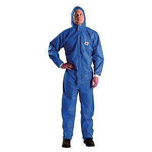 3M 4532+ COVERALL TYPE 5/6 LARGE BLUE