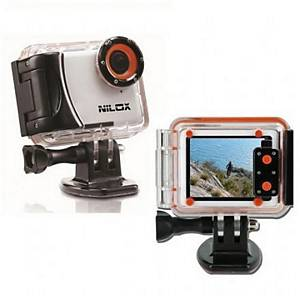 Mini Action Camera Nilox