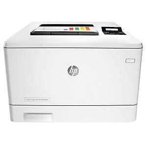 HP CF389A Laserjet M452DN A4 Colour Printer