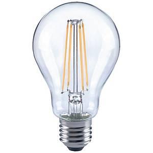 Polaroid LED filamenttilamppu GLS 6W E27