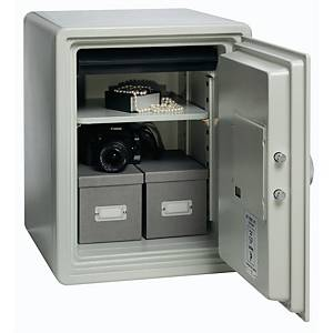 CHUBBSAFES EXECUTIVE 40 FIRESAFE ELLOCK