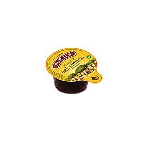 Pack de 168 doses individuais de vinagre balsâmico de Modena Borges