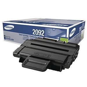 Samsung MLT-D2092S laservärikasetti musta