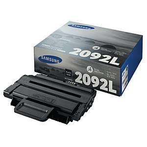 Samsung MLT-D2092L laservärikasetti musta