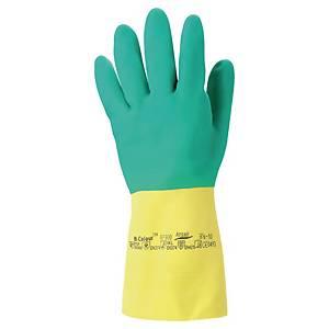 Guanti protezione chimica Ansell Alphatec® 87-900 tg 8