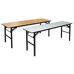 Folding Table Grey