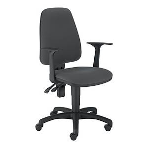 VITAL EF032 OFFICE CHAIR GREY