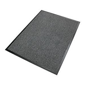 Tappeto per interni Floortex Advantagemat 90 x 300 cm grigio
