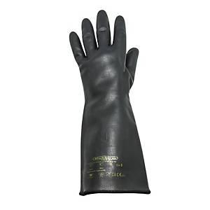 Par de guantes para el calor Rubberex Hi & Lo NKT 41 - talla 8
