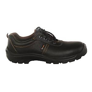 TEC K901 Safety Shoes Size 43 Black