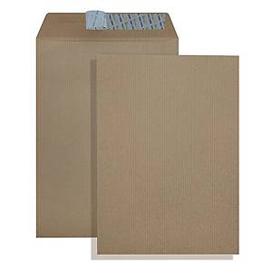 Winpaq Peel & Seal Manila Envelope 9 X 12.75  90g - Pack of 50