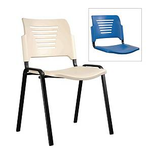 Artrich Stackable Training Chair Blue