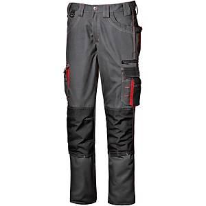 Spodnie SIR SAFETY SYSTEM Harrison, szare, rozmiar 48