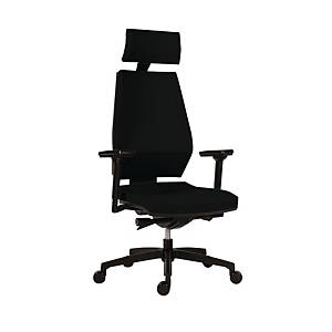 ANTARES 1870 CHAIR SYN MOTION PDH BLK