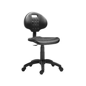 Antares 1290 Arbeitsstuhl, schwarz