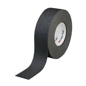 3M 安全防滑貼 51mm x 18.3m 黑色
