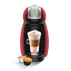 NESCAFE DOLCE GUSTO GENIO 2 RED