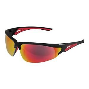 Ochranné okuliare Ardon® Glance, farebné