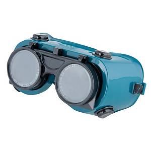 Ardon® Welder Schweißerbrille, 5W, klar