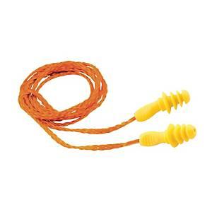 ARDON® 4EAR P101 Gehörschutzstöpsel, 28dB, 100 Stück