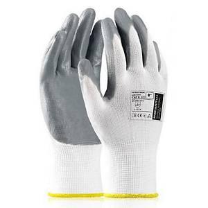 ARDON® NITRAX BASIC többfunkciós kesztyű, méret 10, 12 pár