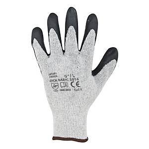 Viacúčelové rukavice Ardon® DICK BASIC, veľkosť 10, 12 párov