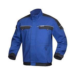 Pracovná blúza ARDON® COOL TREND, veľkosť 52, modrá