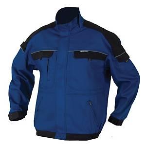 ARDON Cool Trend work jacket, blue, size 54