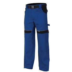 Pracovné nohavice ARDON® COOL TREND, veľkosť 48, modré