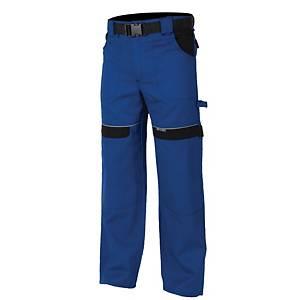 Pracovní kalhoty ARDON® COOL TREND, velikost 50, modré