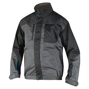ARDON 4Tech work jacket, grey/black, size 50