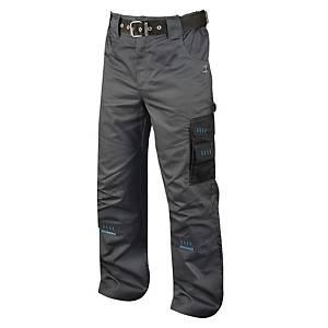 Pracovné nohavice ARDON® 4TECH, veľkosť 52, sivé