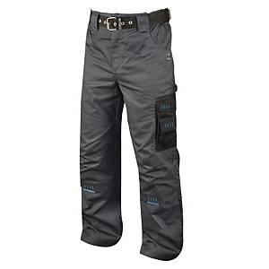 Pracovné nohavice Ardon® 4Tech, veľkosť 56, sivé
