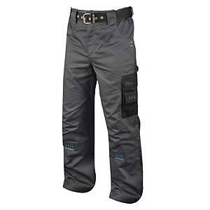 Pracovné nohavice Ardon® 4Tech, veľkosť 58, sivé