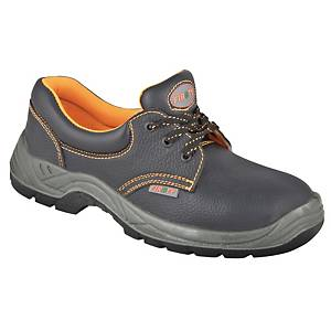 Bezpečnostná obuv ARDON® FIRLOW, S1P SRA, veľkosť 46, sivá