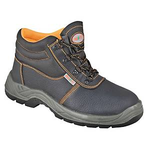 Ardon® Firsty safety boots, S1P SRA, size 46, grey
