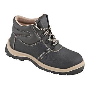 ARDON® PRIME HIGH Sicherheits-Knöchelschuhe, S3 SRA, Größe 40, grau