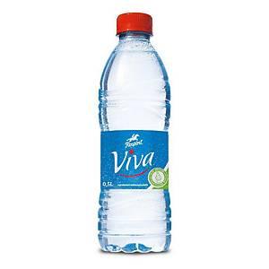 Rosport Viva mineraalwater, pak van 24 flessen van 0,5 l