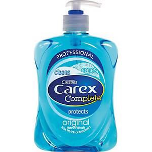 Carex Handwash Professional Original 500ml