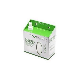 Cleaning station Univet per pulizia e manuntenzione occhiali di protezione