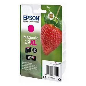 Cartuccia inkjet Epson C13T29934010 450 pag magenta
