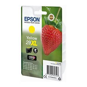 Cartuccia inkjet Epson C13T2994401 450 pag giallo