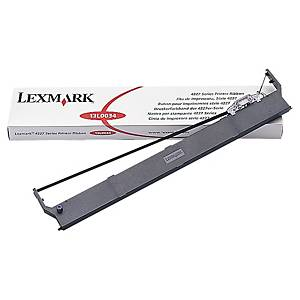 Ruban Lexmark IBM 4227/4227+ - noir